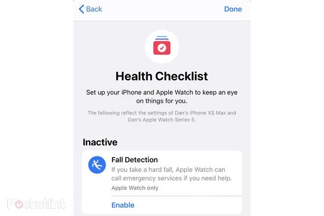 برنامه سلامت